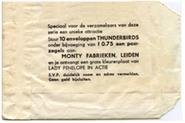 Back packet
