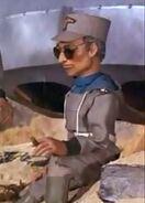 Lieutenant Ralph