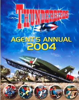 Agents annual
