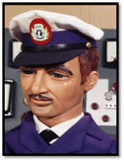 Collins (2nd Officer)