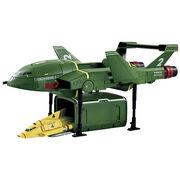 Supersize Thunderbirds are Go Thunderbird 2