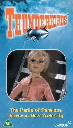 Thunderbirds2VHS