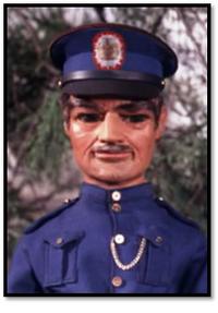 Allington Policeman