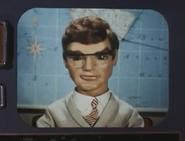 Television Newsreader