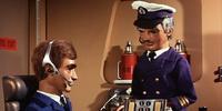 Captain - W.N.S Atlantic