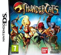 Thundercats Nintendo DS