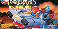 LJN Toyline: Thundertank