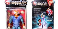 "Bandai Toyline: Tygra 8"" Classic"