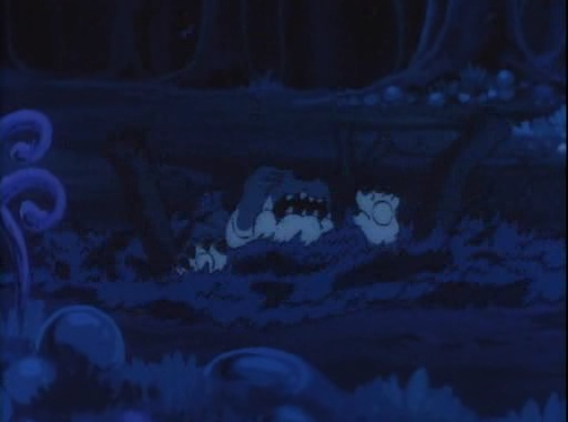 File:Episode 124 - Ma-Mutt's Confusion - Poor Ma-Mutt in Forest of Darkness - Falls in Hole.png