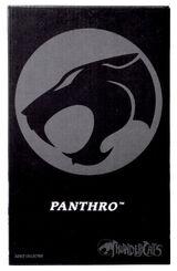 Mattel Panthro Black Box