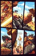 Thundercats - HammerHand's Revenge 3 - pg 17