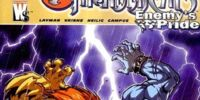 ThunderCats: Enemy's Pride 2