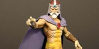 Icon Heroes Jaga Staction Figure
