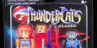 ThunderCats Classics Minimates Series 1