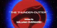 The Thunder-Cutter
