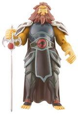 Bandai ThunderCats Claudus Action Figure - 002