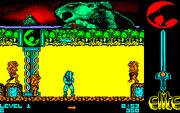 Thundercats game screencap3