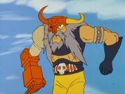 Hammerhand Thundercats 3