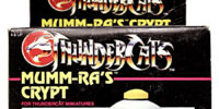 Kidworks Mumm-Ra's Crypt