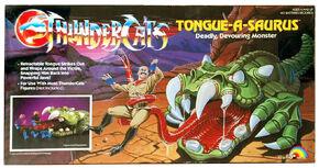 Tongue-A-Saurus Box