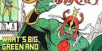 ThunderCats (Star Comics) - Issue 6