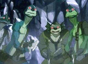 Lizards 2011