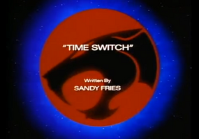 Time Switch - Title Card