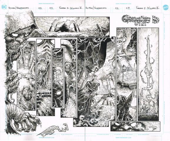 File:He-Man & ThunderCats 1 - Original Artwork - 1 - Pg 2 -3.jpg