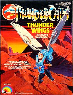 Thunderwings Box