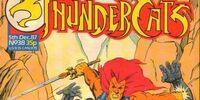 ThunderCats (Marvel UK) - Issue 38
