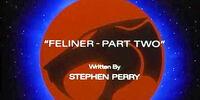 Feliner - Part II