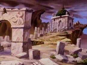Ruins of Darkside