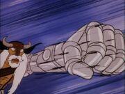 Hammerhand Thundercats 1