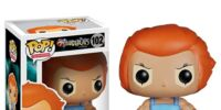 Funko POP! Vinyl Figure Lion-O