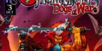 ThunderCats: Dogs of War 3