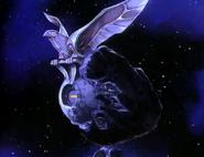 SilverHawks - The Origin Story - 001