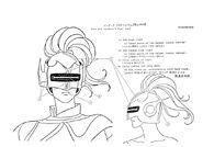 Original Concept Designs - Mandora - 001