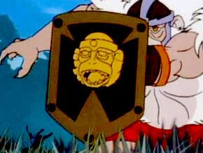Monkian's Shield