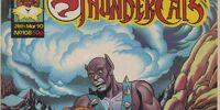 Thundercats (Marvel UK) - Issue 108