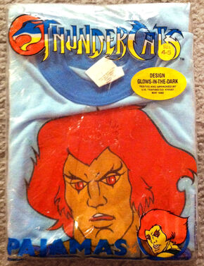 Thundercats Pajamas