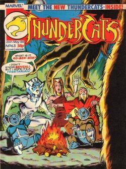 ThunderCats (UK) - 063
