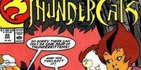 ThunderCats (Star Comics) - Issue 22