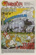 ThunderCats - Star Comics - 2 - Pg 02
