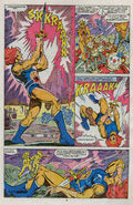 ThunderCats - Star Comics - 7 - Pg 04