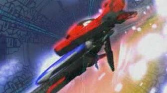 Thunder Force VI - Ship Change