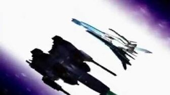 Thunder Force VI (Dreamcast) Trailer