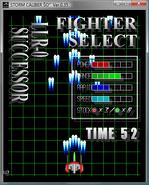 Storm Caliber LLR-0 Successor