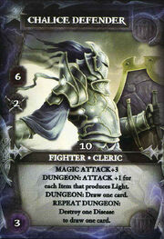 Chalice Defender