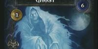 Undead * Spirit