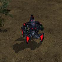 Decimator Cyborg